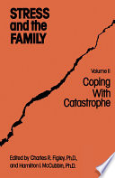 Stress And The Family Book PDF