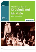 Oxford Literature Companions  the Strange Case of Dr Jekyll and Mr Hyde Workbook