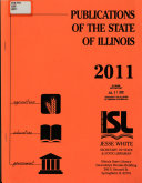 Publications of the State of Illinois