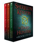 download ebook the dark-hunters pdf epub