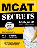 MCAT Secrets
