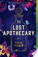 The Lost Apothecary Book PDF