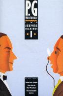 The Jeeves Omnibus   Vol 1