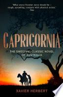 Capricornia by Xavier Herbert