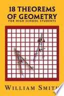 18 Theorems Of Geometry