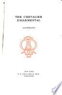 The Chevalier d Harmental