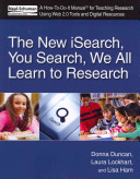 The New ISearch  You Search  We All Learn to Research