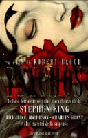 Psychos. Follia e terrore in ventidue racconti inediti di: Stephen King, Richard C. Matheson, Charles Grant e altri maestri della suspense