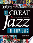 DownBeat  the Great Jazz Interviews