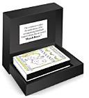 Banaantje (set van 4 exemplaren) + geschenkdoos en certificaat / druk ND