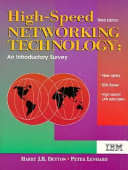 High-speed Networking Technology