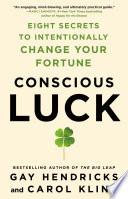 Conscious Luck Book PDF