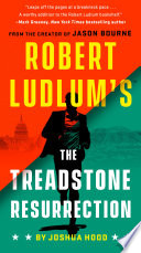 Robert Ludlum S The Treadstone Resurrection