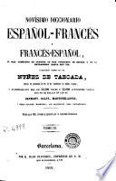 Nov  simo diccionario espa  ol franc  s y franc  s espa  ol