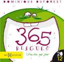 illustration 365 Blagues 2012