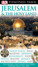 DK Eyewitness Travel Guide  Jerusalem   the Holy Lands
