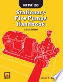 Stationary Fire Pumps Handbook