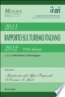 Diciottesimo rapporto sul turismo italiano 2011 2012