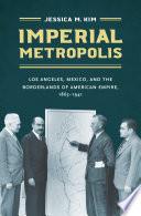 Imperial Metropolis Book PDF