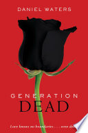 Generation Dead Teenagers Who Die Aren T Staying Dead