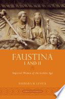 Faustina I And Ii