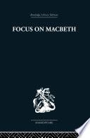 Macbeth Pdf/ePub eBook