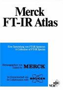 Merck FT-IR Atlas