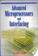 Adv Microprocessors Interfacing