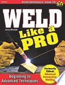 Weld Like A Pro