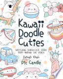 Kawaii Doodle Cuties : cuties! youtube celebrity artist pic candle will...