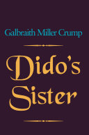 download ebook dido\'s sister pdf epub