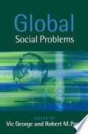 Global Social Problems