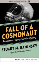Fall of a Cosmonaut The Stars Once Russian Children Wanted To Be