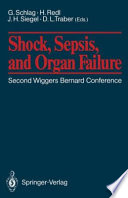 Shock Sepsis And Organ Failure