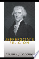 jefferson s religion