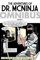 The Adventures of Dr  McNinja Omnibus