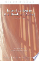 Introduction to the Book of Zohar Volume Two