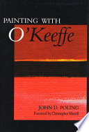 Painting with O Keeffe