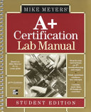 Mike Meyers A Certification Lab Manual