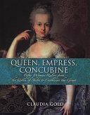 Queen  Empress  Concubine