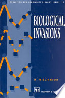 Biological Invasions But Most Fail And Most Of Those