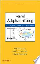 Kernel Adaptive Filtering