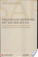 Innovatives Reporting mit SAP SEM BCS 4.0