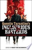 Quentin Tarantino s Inglourious Basterds