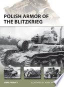 Polish Armor of the Blitzkrieg