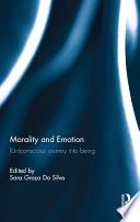 Morality and Emotion