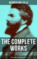 download ebook the complete works of herman melville: novels, short stories, poems & essays pdf epub