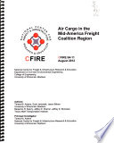 Air Cargo in the Mid America Freight Coalition Region