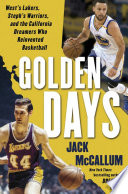 Book Golden Days