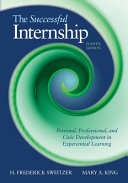 The Successful Internship Edition Offers You More Than